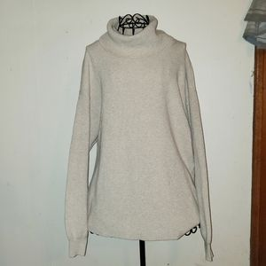 Free People Softly Structured Tunic.Warm cozy